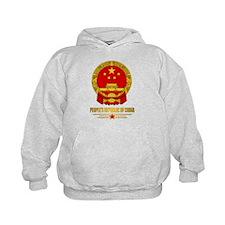 China COA Hoodie