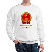 China COA Jumper