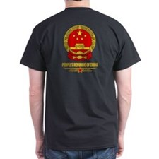 China Coa T-Shirt