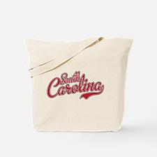 USC South Carolina Script Tote Bag