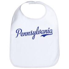 Pennsylvania Script Font Bib