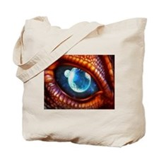 dragon eye 3.0 Tote Bag