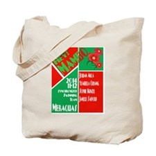 11-12 Mambo Team Tote Bag