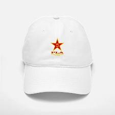 PLA (Peoples Liberation Army) Baseball Baseball Baseball Cap