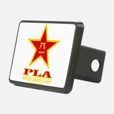 PLA (Peoples Liberation Army) Hitch Cover