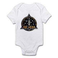 NROL-20 Launch Team Infant Bodysuit