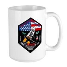 Nrol-19 Launch Team MugMugs