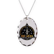 NROL-20 Launch Team Necklace