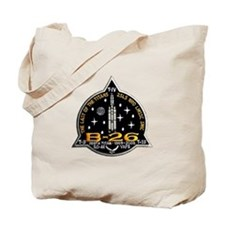 NROL-20 Launch Team Tote Bag