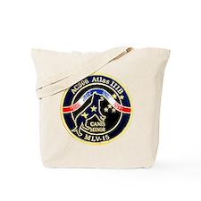 NROL-23 Program Logo Tote Bag