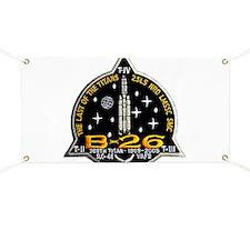 NROL-20 Launch Team Banner