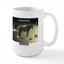 Pasturebar Mugs