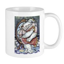 Polar Bare Mugs