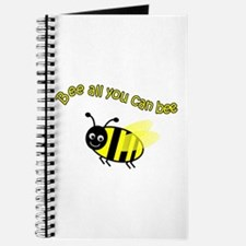Bee All That You Can Bee Journal