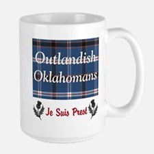 Outlandish Oklahomans Mugs