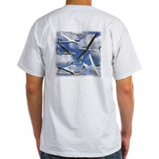 2007-AEL-Contest-Front-6x6-3 T-Shirt