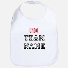 Go Team Bib
