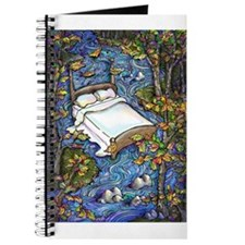Riverbed Journal
