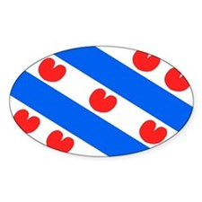 Friesland2 Decal