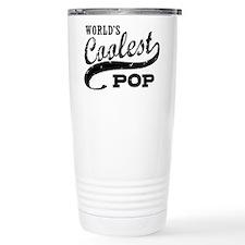 Cute Pop Travel Mug