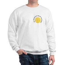 Grandkids Are Sunshine Sweatshirt