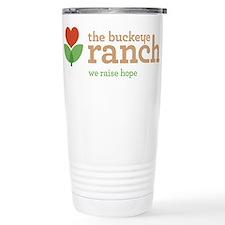 The Buckeye Ranch Travel Mug