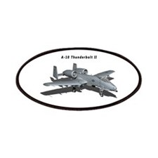A-10A Thunderbolt II Patches