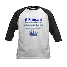 A Prince is 2 Tee