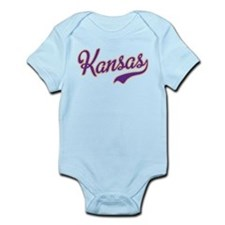 Kansas Body Suit