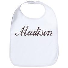 Vintage Madison Bib