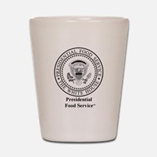 Presidential Food Service™ Shot Glass