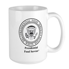 Presidential Food Service™ Mugs