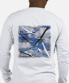 2007-AEL-Contest-Front-6x6-3 Long Sleeve T-Shirt