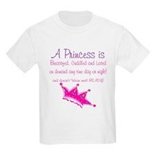 A Princess is T-Shirt