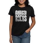 Madison Rocks Women's Dark T-Shirt