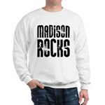 Madison Rocks Sweatshirt