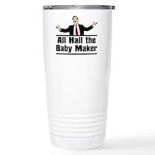 Unique Father Travel Mug