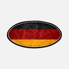 Germany Patches