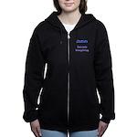 Corrosive Chemist Women's Zip Hoodie