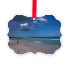 Playa Del Carmen Ornament