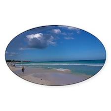 Playa Del Carmen Decal