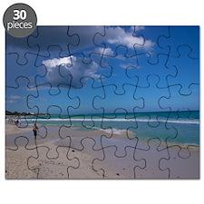 Playa Del Carmen Puzzle
