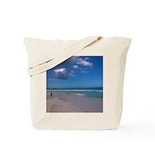 Playa Del Carmen Tote Bag