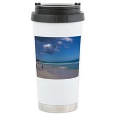 Playa Del Carmen Travel Mug