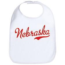 Nebraska Script Font Bib