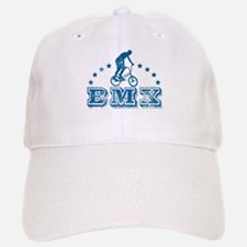 BMX Bicycle Baseball Baseball Cap
