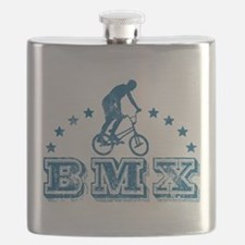 BMX Bicycle Flask