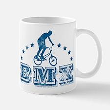 BMX Bicycle Mug