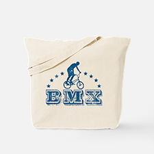 BMX Bicycle Tote Bag