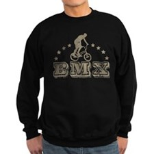BMX Bicycle Sweatshirt